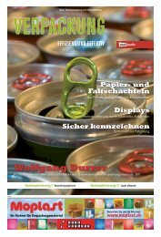 Verpackung - Smart Media Publishing