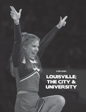 University of Louisville - Community
