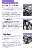 Programme - Bridport Film Society - Page 3