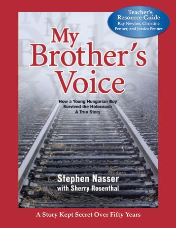 A Story Kept Secret Over Fifty Years - My Brother\'s Voice