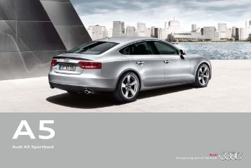 Audi A5 Sportback.pdf - New Cars Plus