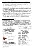 Nr.16 März 2012 Der Ortsteilrat Vieselbach/Wallichen informiert - Seite 2