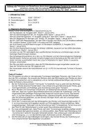 Ausschreibungen gesamt 2012 - Balve Optimum