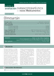7 avaliación terapéutica - Sergas