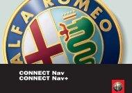 CONNECT Nav CONNECT Nav+