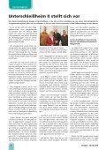 Blitzlicht-2010-02 - Kreuzbund Diözesanverband München und ... - Seite 6