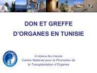 DON ET GREFFE D'ORGANES EN TUNISIE - JMPG