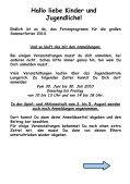 Nr. Veranstaltung - Stadt Lengerich - Seite 3