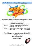 Nr. Veranstaltung - Stadt Lengerich - Seite 7