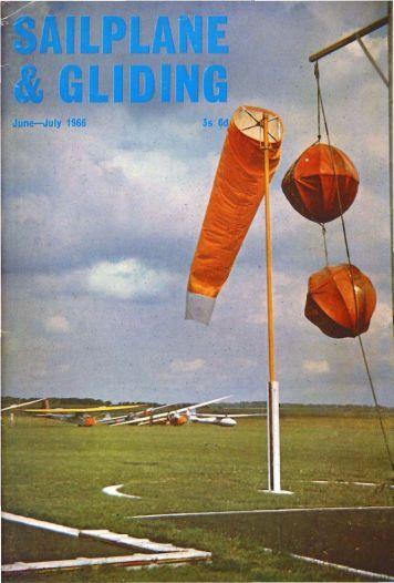 Volume 17 No 3 Jun-Jul 196 - Lakes Gliding Club