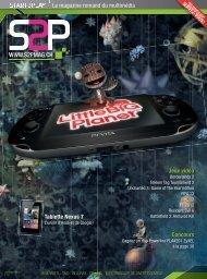 Jeux vidéo Concours Tablette Nexus 7 Le magazine ... - S2Pmag