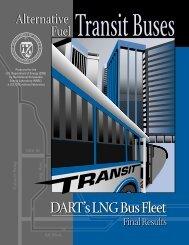 Alternative Fuel Transit Buses: DART's LNG Bus Fleet Final ... - NREL