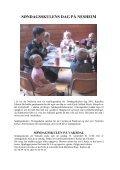 Nr. 3 - oktober - Vaksdal kyrkjelege fellesråd - Page 5