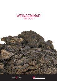 WEINSEMINAR - weinbasics.ch > intro