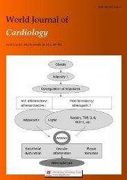 20 - World Journal of Gastroenterology