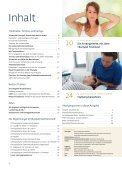 Tinnitus - Regensburger OrthopädenGemeinschaft - Page 4