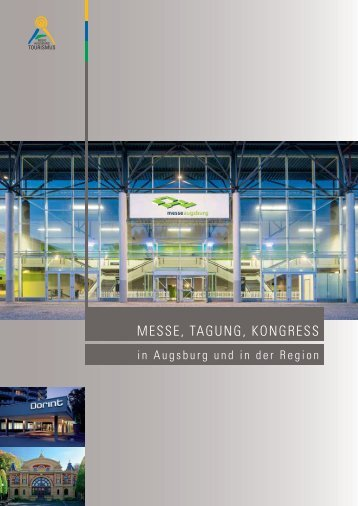 PDF Download - Regio Augsburg