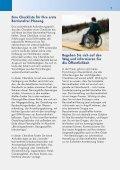 Natur für alle Basisinformationen - RUZ Schortens - Page 7