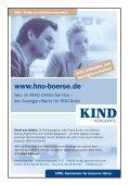 Mitteilungen 2008 - Norddeutsche Gesellschaft für ... - Seite 2