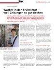 Wacker in den Frühdienst - Seite 2