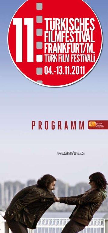 PDF-Download - Türkisches Filmfestival Frankfurt / M.