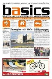 Energiestadt Wels - Basics Media