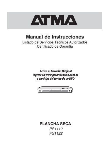 PS 1122 - Atma