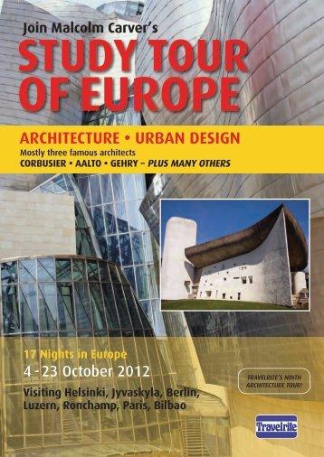 ARCHITECTURE • URBAN DESIGN - Australian Institute of Architects