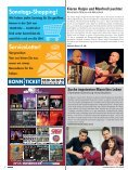 Culcha Candela 20.7.12, KUNST! - Bonnticket - Page 4