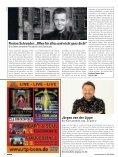 Culcha Candela 20.7.12, KUNST! - Bonnticket - Page 6