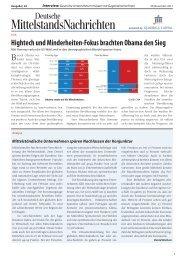 """Schuldenkrise: """"Je mehr Staat, desto schwieriger die Situation"""""""