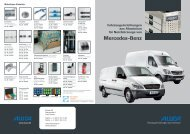 Mercedes-Benz - Eckold AG