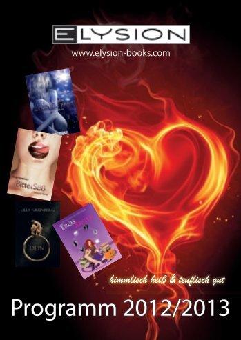 Reinlesen? - Elysion Books