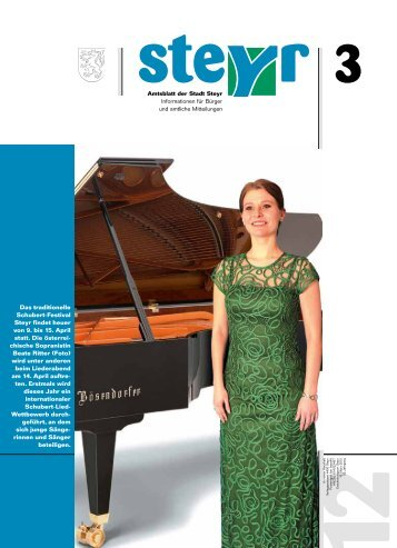 Amtsblatt 03/2012 - RiS GmbH