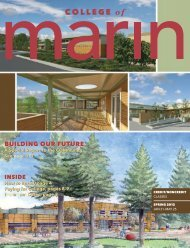 Spring 2012, PDF (3 MB) - College of Marin