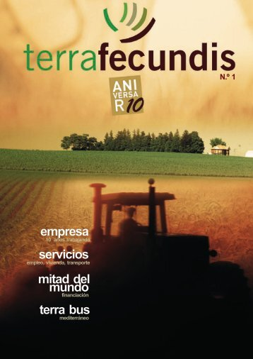 en PDF - Terrafecundis