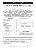Statistics - Sefap - Page 2
