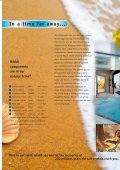 Our time is yours Swiss Spa slimming hiking wellfeeling ... - Breiten - Page 2