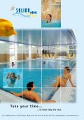 Our time is yours Swiss Spa slimming hiking wellfeeling ... - Breiten - Page 3