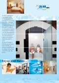 Our time is yours Swiss Spa slimming hiking wellfeeling ... - Breiten - Page 4