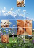 Our time is yours Swiss Spa slimming hiking wellfeeling ... - Breiten - Page 5