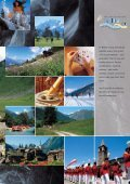 Our time is yours Swiss Spa slimming hiking wellfeeling ... - Breiten - Page 7