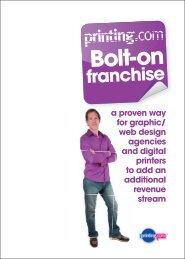 Ipex Bolt-On Brochure