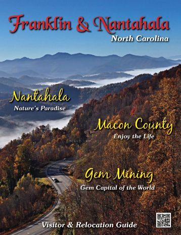 Download Official Guide - Franklin Chamber of Commerce
