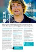 masterchef's hayden quinn - Arc @ UNSW - University of New South ... - Page 7
