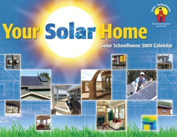 Your Solar Home - Solar Schoolhouse