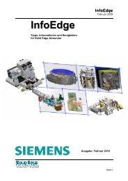 InfoEdge - BCT Technology AG