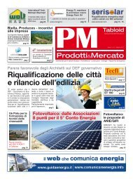 Edizione Maggio/Giugno 2012 - Guida Edilizia