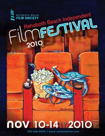 nov 10-14 2010 - Rehoboth Beach Film Society