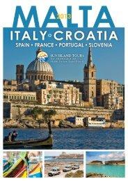 2013 Malta - Sun Island Tours